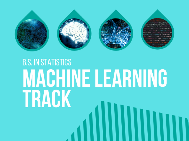 Machine Learning Track