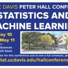 Peter Hall Conference 2019